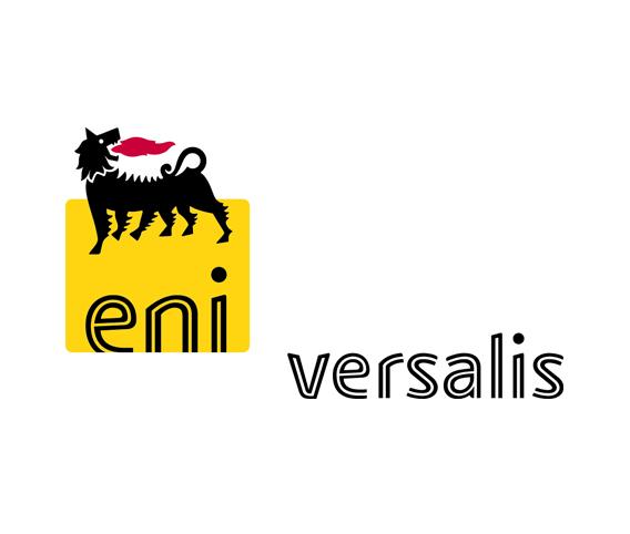 Eni Versalis - Logo