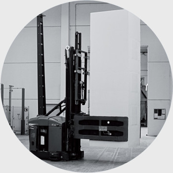 Logistica automatizzata